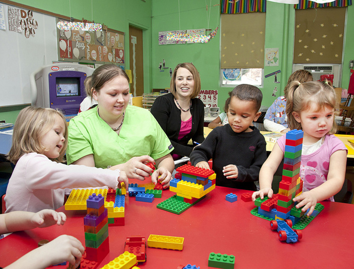 Childcare professionals - maximise your pay with these easy steps